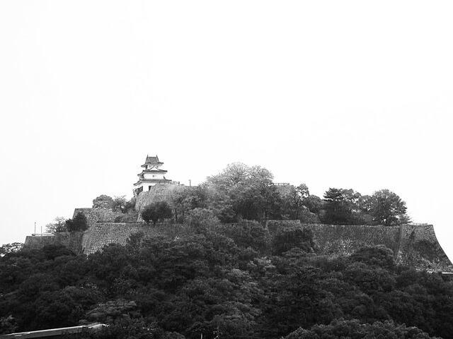 丸亀城(本荘良智)