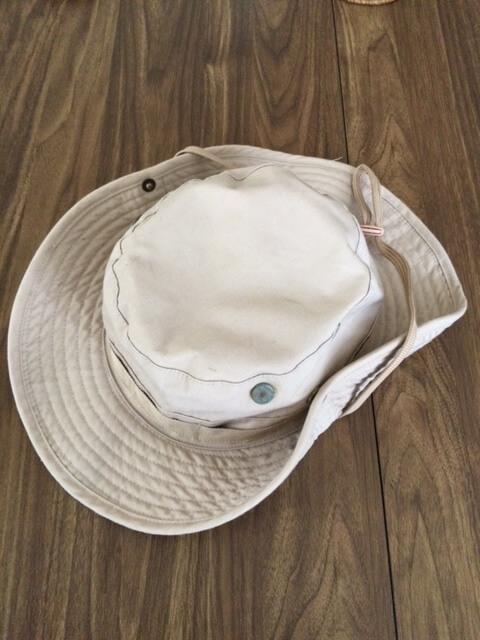 帽子(本荘)