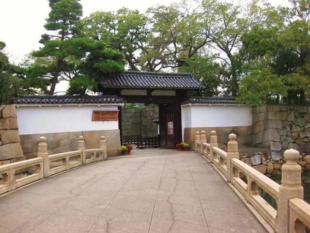 高松城旭橋(本荘良智)