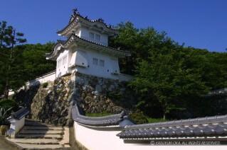 龍野城の見どころ
